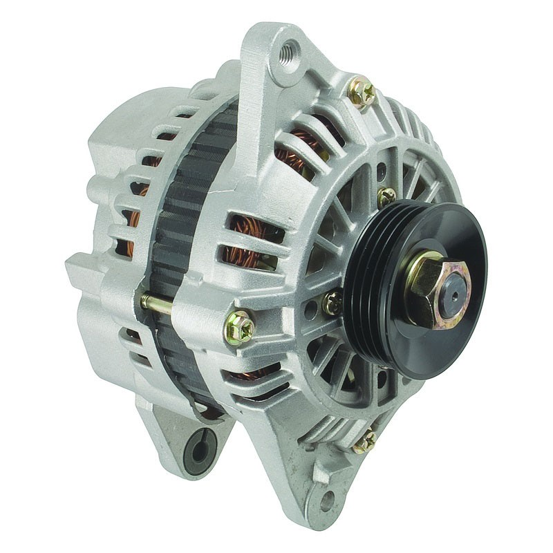 New Replacement IR IF Alternator PH 13701N Fits 95 99 Hyundai
