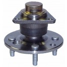 One New Rear Wheel Hub Bearing Power Train Components PT512000