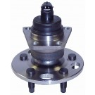 One New Rear Wheel Hub Bearing Power Train Components PT512001