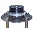 One New Rear Wheel Hub Bearing Power Train Components PT512027