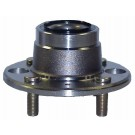 One New Rear Wheel Hub Bearing Power Train Components PT512034