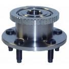 One New Rear Wheel Hub Bearing Power Train Components PT512105