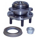 One New Front Wheel Hub Bearing Power Train Components PT513004K