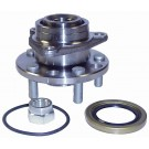 One New Front Wheel Hub Bearing Power Train Components PT513011K