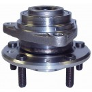 One New Front Wheel Hub Bearing Power Train Components PT513013K