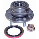 One New Front Wheel Hub Bearing Power Train Components PT513016K
