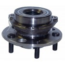 One New Front Wheel Hub Bearing Power Train Components PT513059
