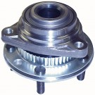 One New Front Wheel Hub Bearing Power Train Components PT513061