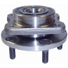 One New Front Wheel Hub Bearing Power Train Components PT513074