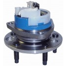 One New Front Wheel Hub Bearing Power Train Components PT513087
