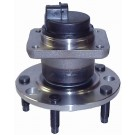One New Front Wheel Hub Bearing Power Train Components PT513090