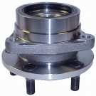 One New Front Wheel Hub Bearing Power Train Components PT513107