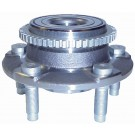 One New Front Wheel Hub Bearing Power Train Components PT513115