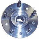 One New Front Wheel Hub Bearing Power Train Components PT513137