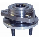 One New Front Wheel Hub Bearing Power Train Components PT513138