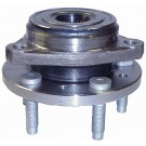 One New Front Wheel Hub Bearing Power Train Components PT513156