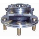 One New Front Wheel Hub Bearing Power Train Components PT513157