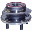 One New Front Wheel Hub Bearing Power Train Components PT513158