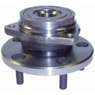 One New Front Wheel Hub Bearing Power Train Components PT513159
