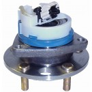One New Front Wheel Hub Bearing Power Train Components PT513179