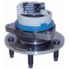 One New Front Wheel Hub Bearing Power Train Components PT513187