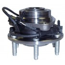 One New Front Wheel Hub Bearing Power Train Components PT513188