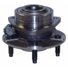 One New Front Wheel Hub Bearing Power Train Components PT513189