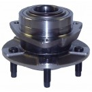 One New Front Wheel Hub Bearing Power Train Components PT513190