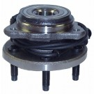 One New Front Wheel Hub Bearing Power Train Components PT515051