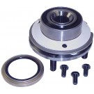 One New Front Wheel Hub Repair Kit Power Train Components PT518500