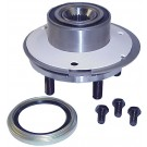 One New Front Wheel Hub Repair Kit Power Train Components PT518502