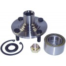 One New Front Wheel Hub Repair Kit Power Train Components PT518503