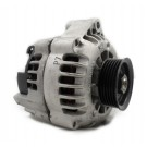 New OEM 100 Amp Alternator for S10, Sonoma 98-03 with 2.2L Stamped (Delphi)