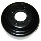 Fan & Water Pump Pulley 96-13 Avalanche Silverado Tahoe Sierra Safari Escalade