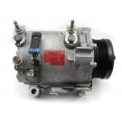 New A/C Air Conditioner Compressor ACDelco 15-20412