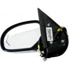OE Driver Power Fold Mirror Arrow 09-14 Escalade Yukon Tahoe Blue/Chrome DL3 Z75