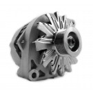 New WAI 124 Amp Alternator Fits 89-96 Hummer Chevy 7901-2N - Replaces 321-552