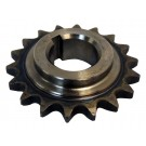 Balance Shaft Gear - Crown# 4483485