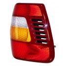 Tail Lamp (Left - Europe) - Crown# 5101899AA