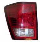 Tail Light, Grand Cherokee (Left) - Crown# 55079013AC