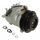 Compressor, A/C - Crown# 55111418AC