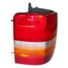 Tail Lamp (Europe - Left) - Crown# 55155117