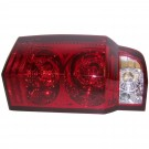 Tail Lamp (Commander - Left) - Crown# 55396459AH