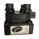 One Brand New OEM Ignition Coil Visteon 60-3000