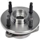 Wheel Bearing and Hub Assembly Dorman 930-614
