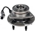 Wheel Bearing and Hub Assembly Dorman 930-615