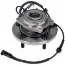 Wheel Bearing and Hub Assembly Dorman 930-617