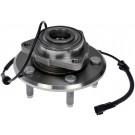 Wheel Bearing and Hub Assembly Dorman 930-618