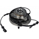 Wheel Bearing and Hub Assembly Dorman 930-620