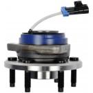 Wheel Bearing and Hub Assembly Dorman 930-621